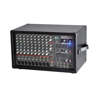 Phonic POWERPOD 1082R Powered Mixer