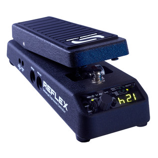 Reflex Expression Pedal Front
