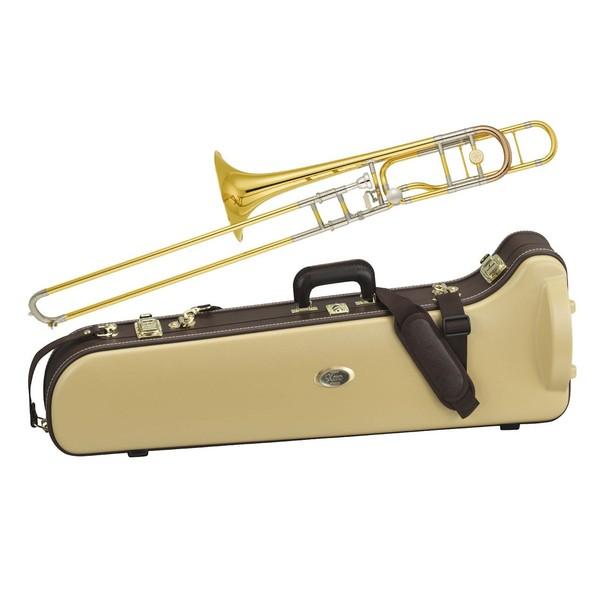 Yamaha trombones for sale at for Yamaha trombones for sale