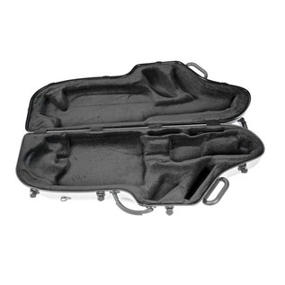 BAM 3101XL Hightech Traveller Baritone Saxophone Case with Wheels