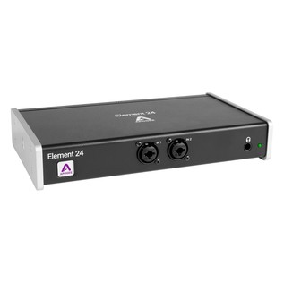 Apogee Elements 24 Thunderbolt 10x12 Audio I/O Box