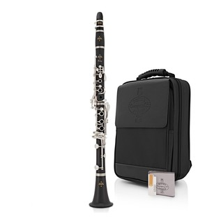 Buffet Prodige Student Bb Clarinet Players Pack