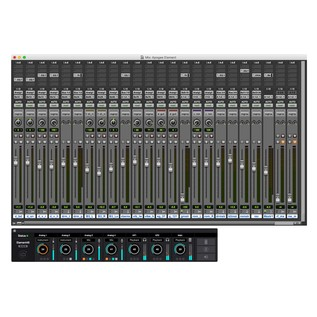 Apogee Elements 46 Thunderbolt 12x14 Audio I/O Box