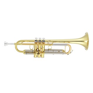 Jupiter JTR-1100L Advanced Trumpet, Hard Shell Case