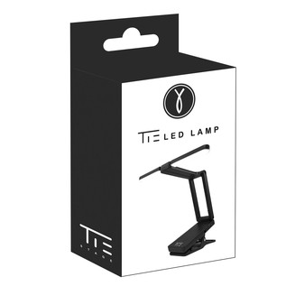 TIE Studio LED Lamp