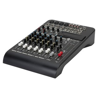 RCF Audio LPAD10C 10 Channel Analog Mixer