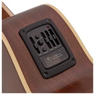 Alvarez ABT60E Baritone Electro Acoustic Guitar (2016)