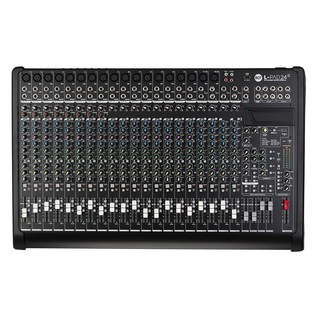 RCF LPAD 24CX 24 Channel Analog USB Mixer