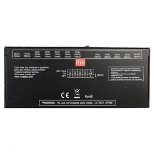 Truetone 1 Spot Pro CS12 Multi Power Supply