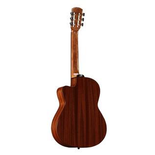 Alvarez AC65CE Electro Classical Guitar (2016)