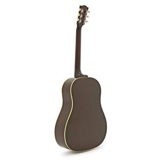 Gibson J-45 Vintage Acoustic Guitar, Vintage Sunburst (2017)