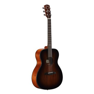 Alvarez AF66SHB Acoustic Guitar, Shadowburst (2016)