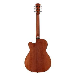 Alvarez AF66CESHB Electro Acoustic Guitar, Shadowburst (2016)