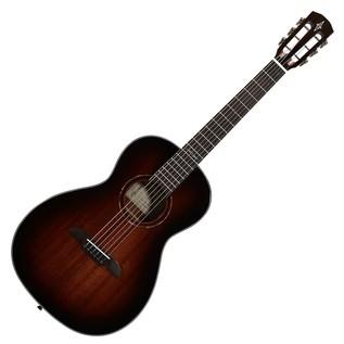 Alvarez AP66SHB Acoustic Guitar, Shadowburst (2016)