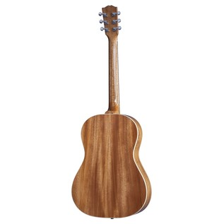 Gibson LG-2 American Eagle Acoustic Guitar, Natural