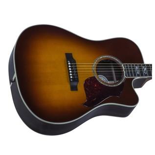 Gibson Songwriter Cutaway Progressive