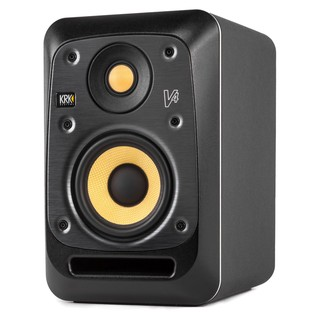 KRK V4S4 Studio Monitor, Single