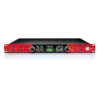 Focusrite Red 8Pre - Front Elevated
