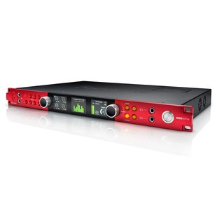 Focusrite Red 8Pre - Angled 2