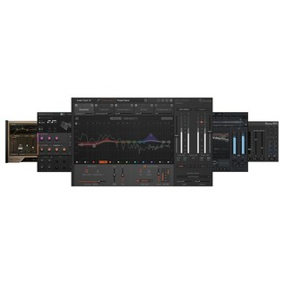 iZotope Music Production Bundle 2 - Main