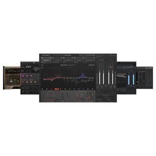 iZotope Music Production Bundle 2 - Main