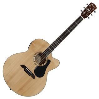 Alvarez AJ80CE Electro Acoustic Guitar (2016)