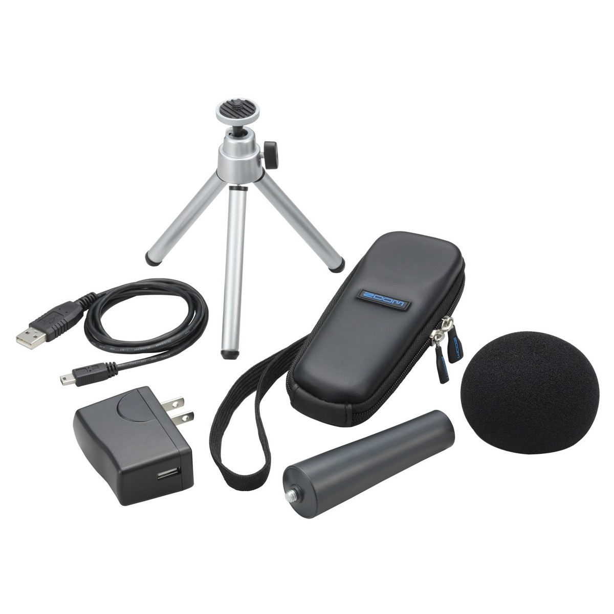 Image of Zoom H1 Accessory Package