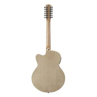 Alvarez AJ80CE-12 12-String Electro Acoustic Guitar (2016)