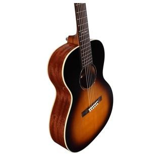 Alvarez Delta00E/TSB Electro Acoustic Guitar (2016)