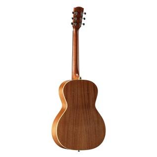 Alvarez Delta00DLX/SHB Acoustic Guitar, Shadowburst (2016)