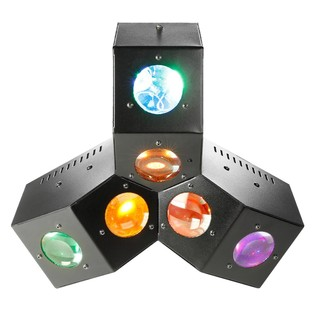 Cameo ARA Derby Matrix LED Lighting Effect