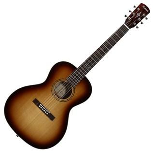 Alvarez Delta00EDLX/SHB Electro Acoustic Guitar (2016)