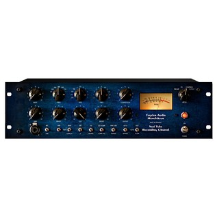 Tegeler Audio Vari Tube Recording Channel VTRC - Front