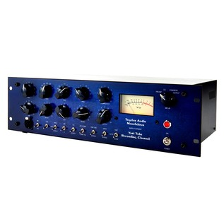 Tegeler Audio Vari Tube Recording Channel VTRC - Angled