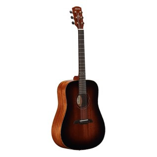 Alvarez MDA66SHB Acoustic Guitar, Shadowburst (2016)