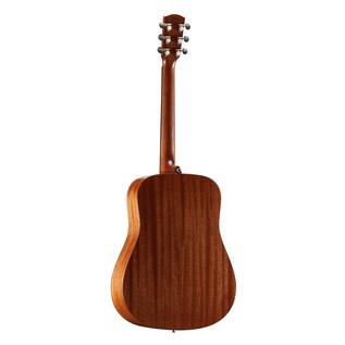 Alvarez MDA66SHB Acoustic Guitar, Shadowburst (2016)