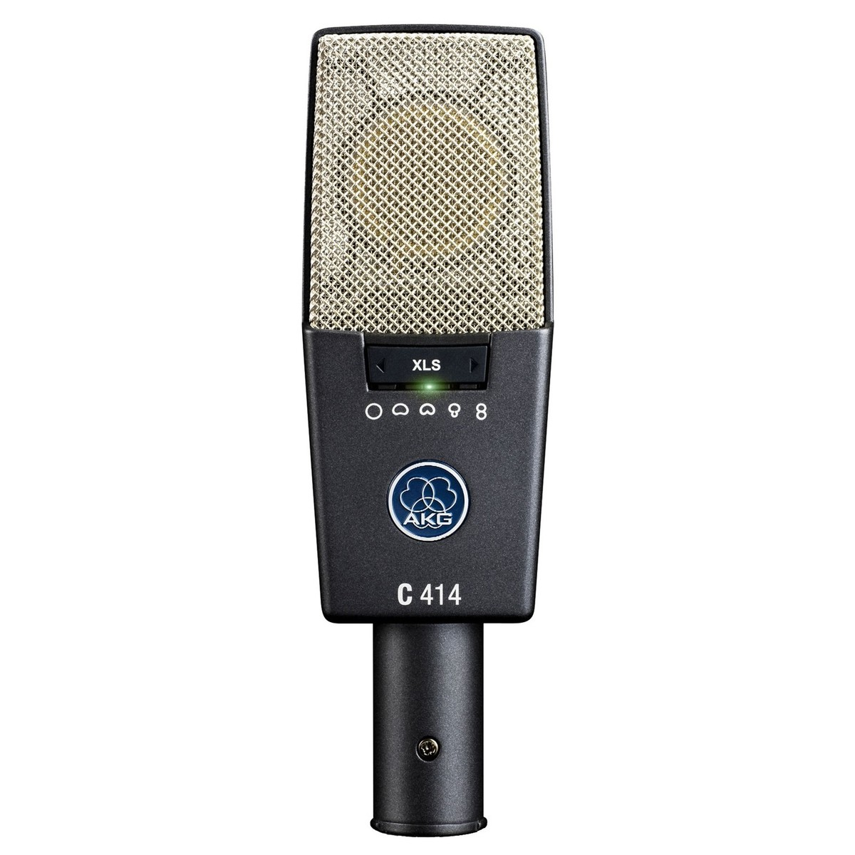 Image of AKG C414-XLS Condenser Microphone