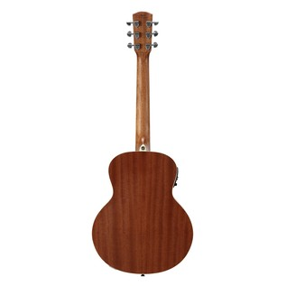Alvarez LJ60E Artist Travel Series Electro Acoustic Guitar