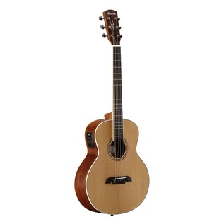 Alvarez LJ60E Artist Travel Series Electro Acoustic Guitar