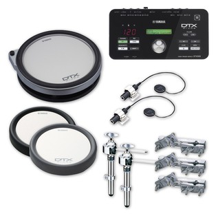 Yamaha DTX Hybrid Extention Pack