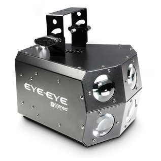 Cameo EYE-EYE Derby Matrix Beam LED Lighting Effect
