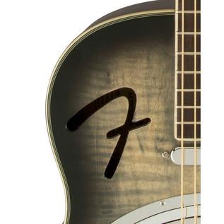 Fender Roosevelt Resonator Guitar