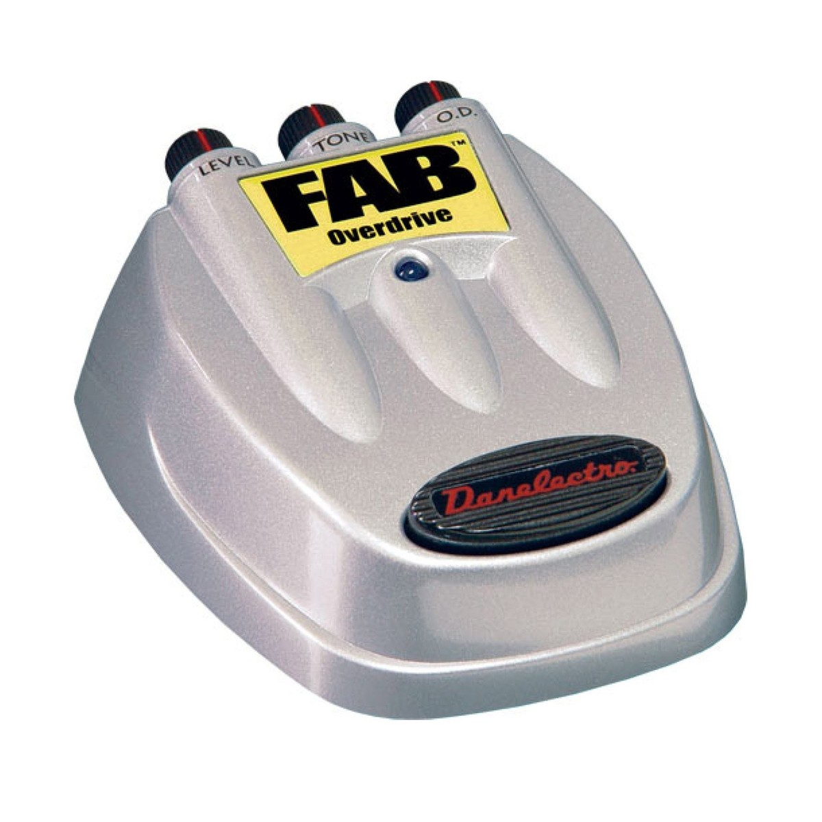 Image of Danelectro FAB Overdrive Pedal