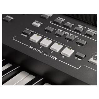 Yamaha PSR-S670 Functions