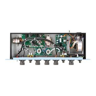 Warm Audio EQP-WA Stereo EQ - Single Unit Internal