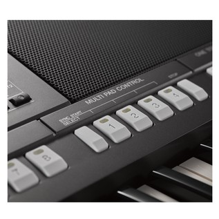 Yamaha PSR-S770 Functions