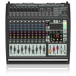 Behringer PMP4000 Europower Mixer