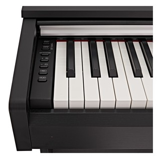 Yamaha Arius YDP142 Controls