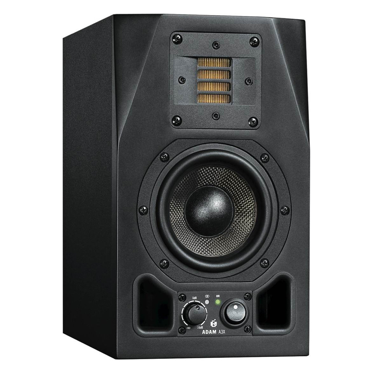 Image of Adam A3X Active Studio Monitor Single - B-Stock