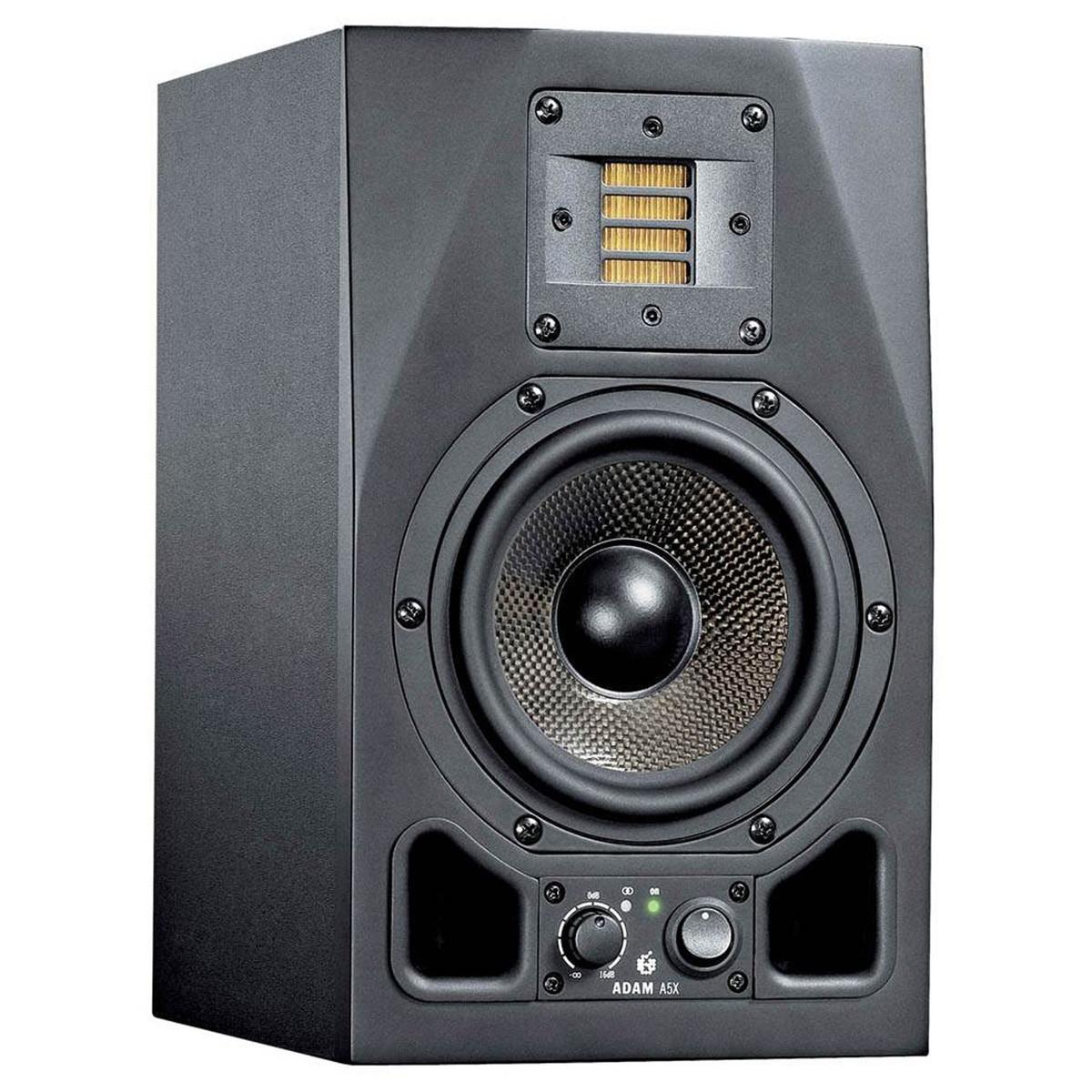 Image of Adam A5X Active Studio Monitor Single - B-Stock